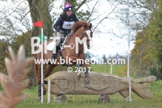 Kilguilkey House Try Eventing (2)